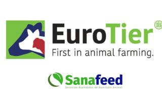 Sanafeed asistirá a la EuroTier 2018
